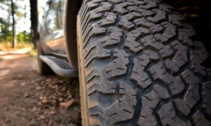 terrain tire header