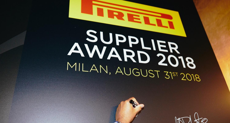 pirelli header