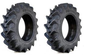 alliance tire tractor header