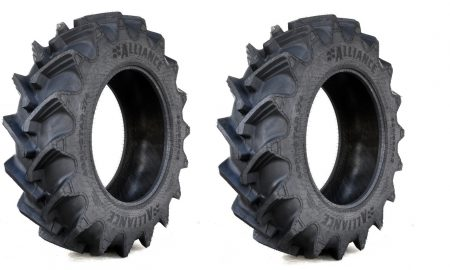 alliance tire tractor header