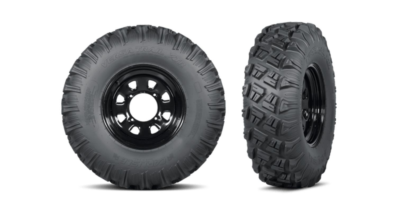 carlstar tire header
