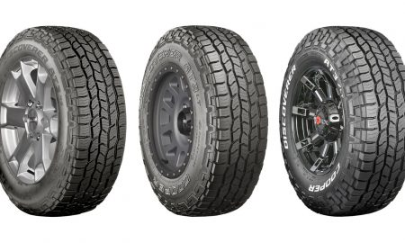 cooper tire header sema