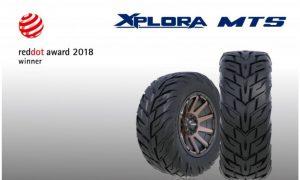 federal tire header