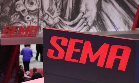 sema show header
