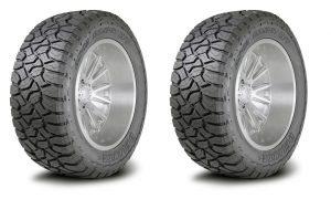 sentury tire sema header