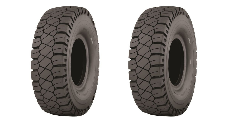 yokohama radial tire header