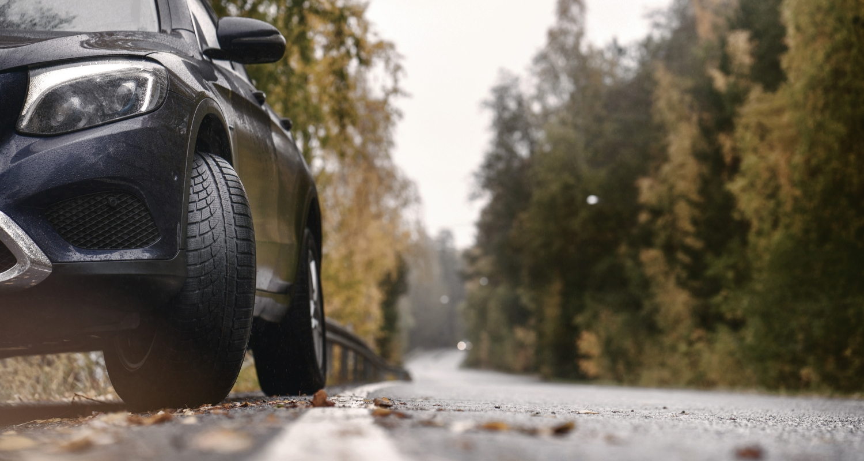 Nokian SUV tire header