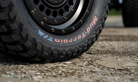 bfgoodrich tire stickers header