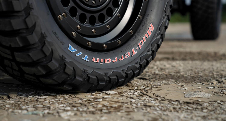 bfgoodrich tire stickers header