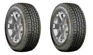 cooper sema tire header