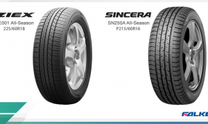 falken oe tire header