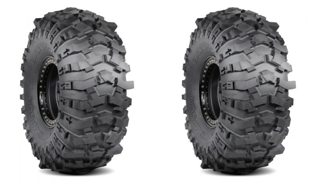 Mickey Thompson Tires developing new experimental off-road ...