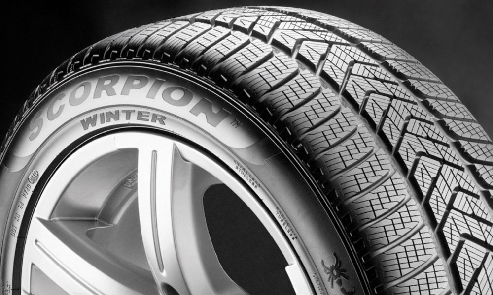 pirelli scorpion tire header