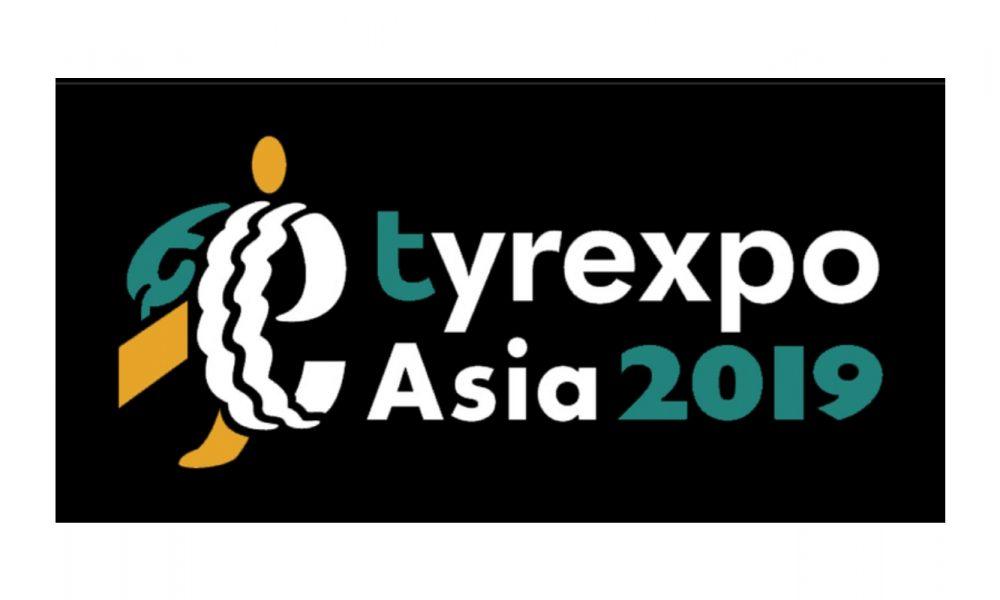 tyrexpo asia 2019 header