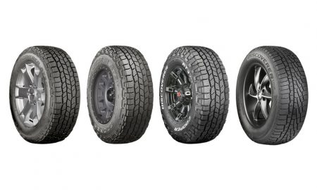 cooper tire good design awards header