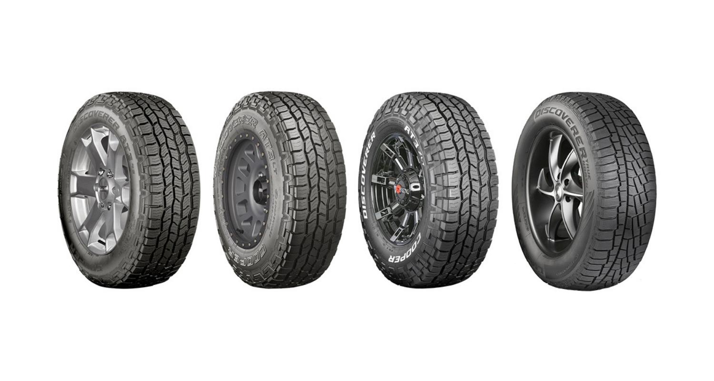cooper tire good design awards header