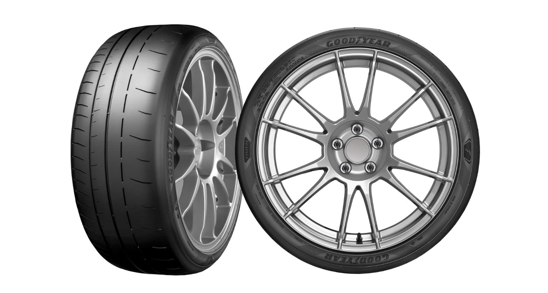 goodyear uhp tire header