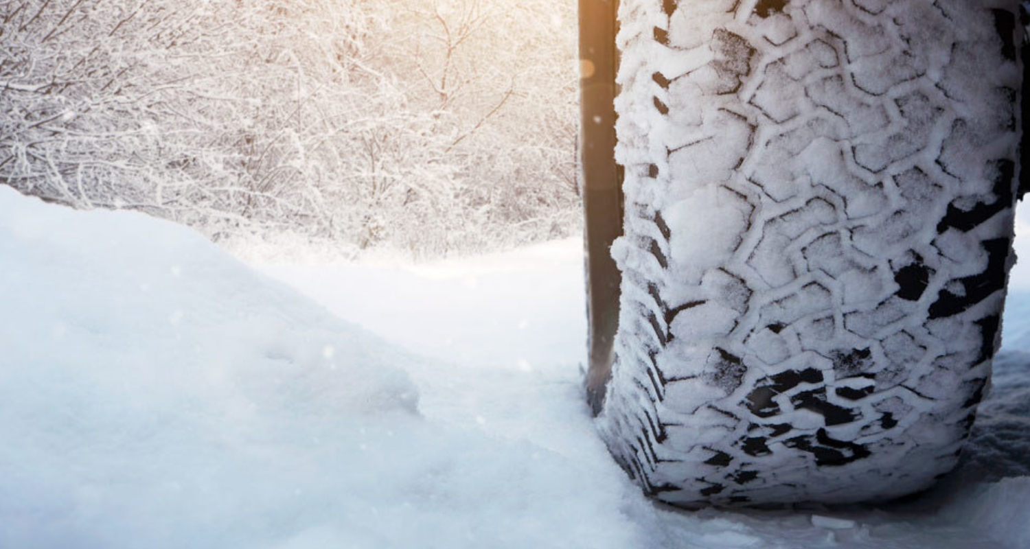 winter tires header