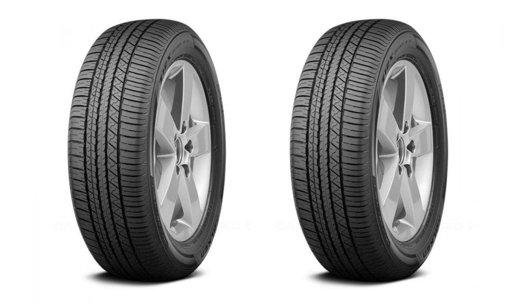 Falken Subaru OE tire header