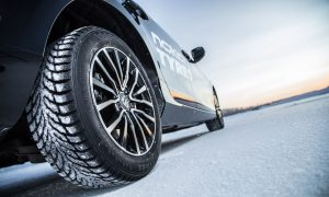 Nokian-banner