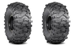 mickey thompson baja tire header