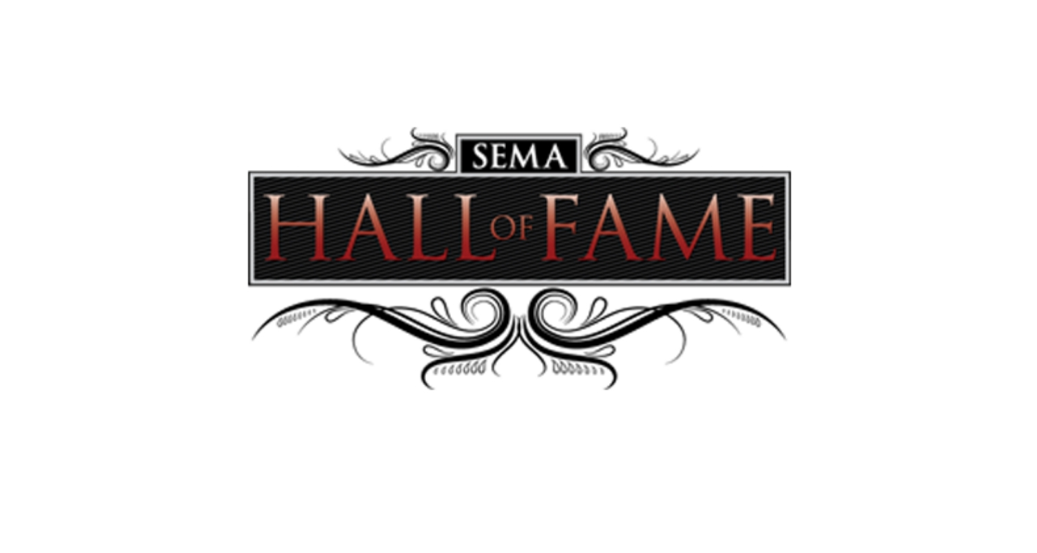 sema hall of fame header