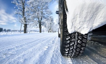 winter tire header marketing
