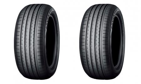 yokohama tire mercedes header