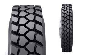 bridgestone tire retread header
