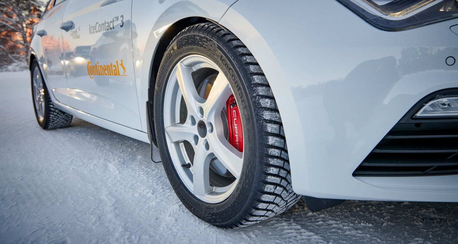 continental ice contact 3 header