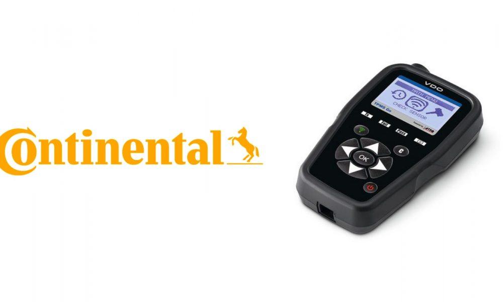 continental tpms tool header