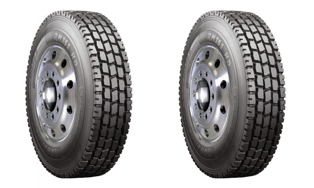 cooper tire roadmaster header