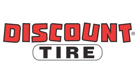 discount tire header