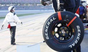 general tire nascar header