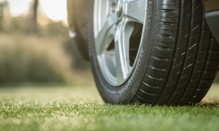 nokian tires sustainability header