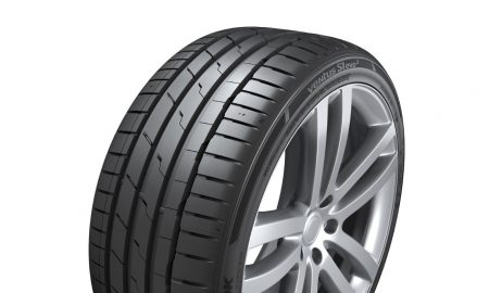 hankook tire uhp red dot header
