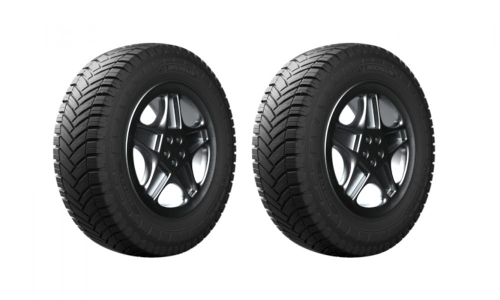 michelin all season tire light trucks header