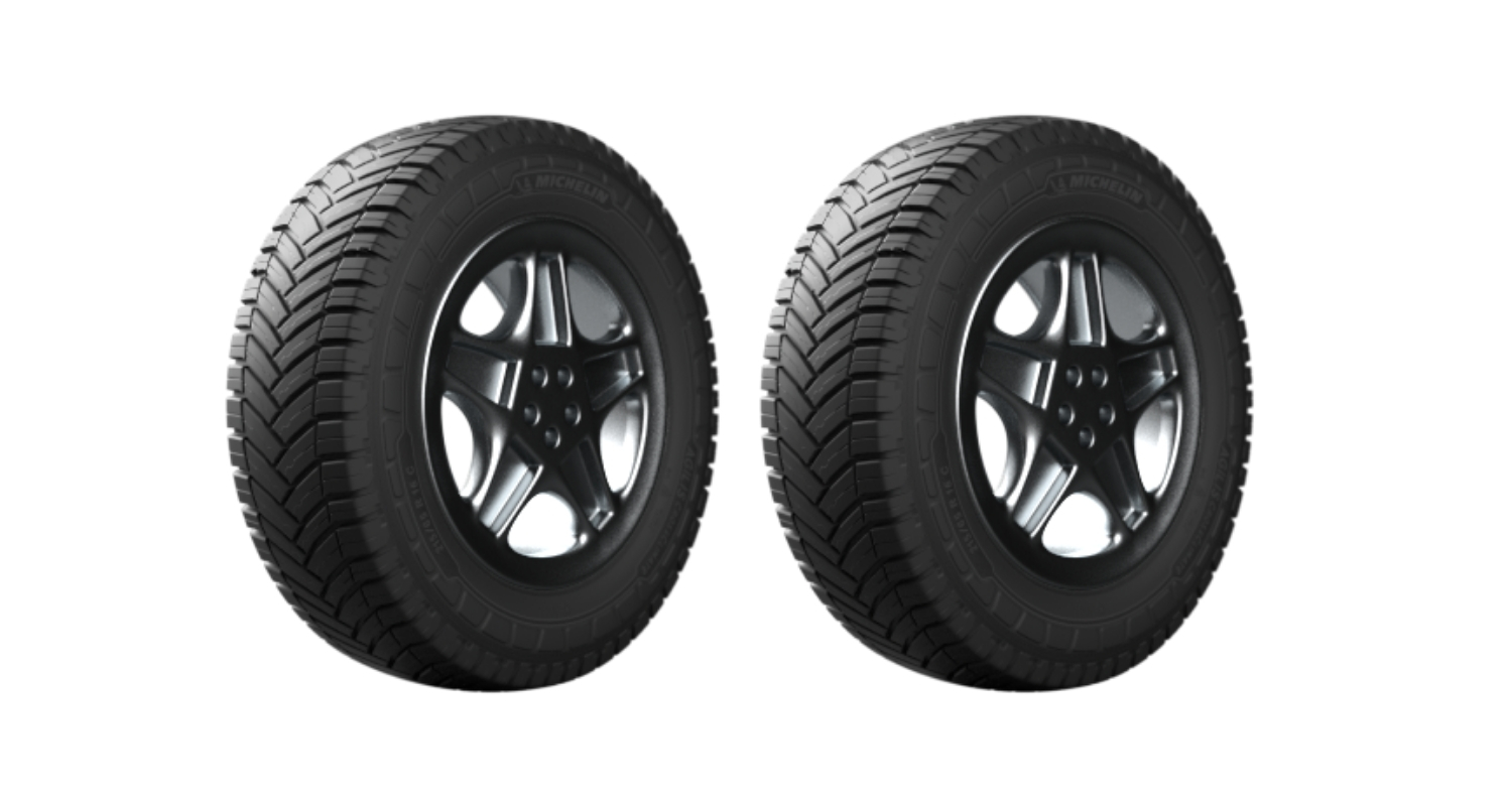 michelin introduces new all season tire for light trucks. Black Bedroom Furniture Sets. Home Design Ideas
