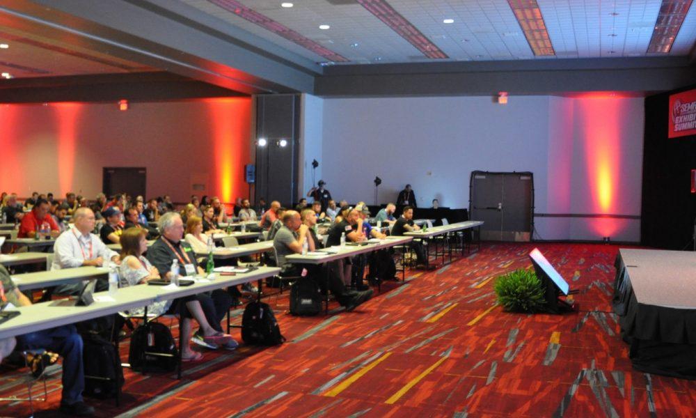 sema exhibitor summit header