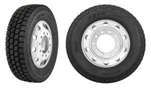 toyo tires m655 tire header