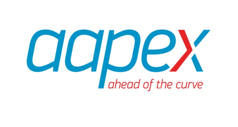 aapex event header