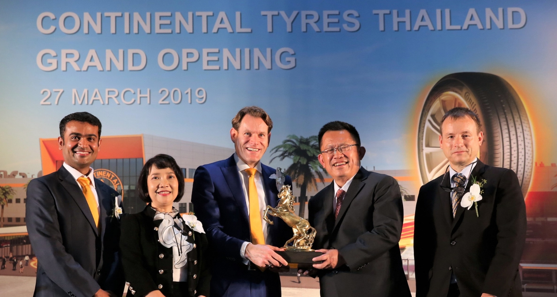 continental tire header thailand
