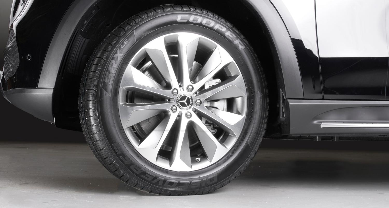 cooper tire suv oe tire header