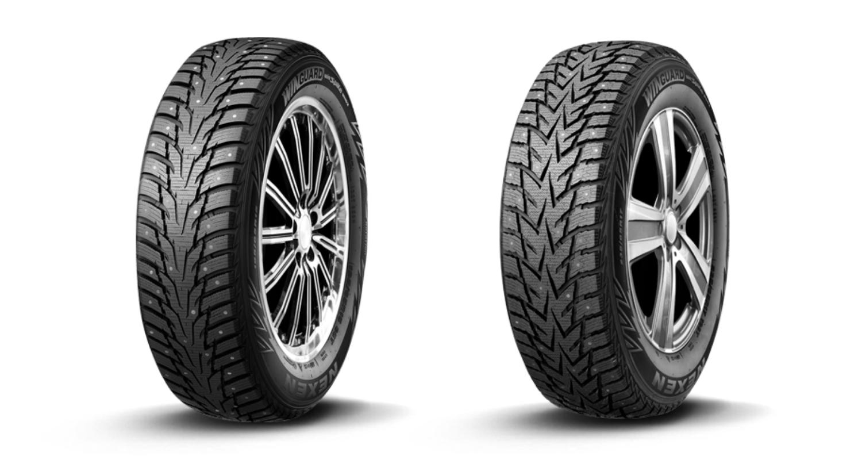 nexen winter tire header