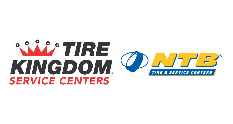 Tire Kingdom NTB Tire header