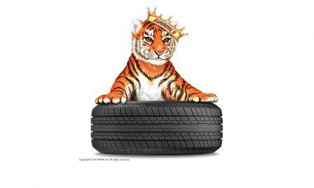 uniroyals tire brand header