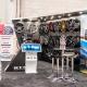 RTX Wheels SEMA Header