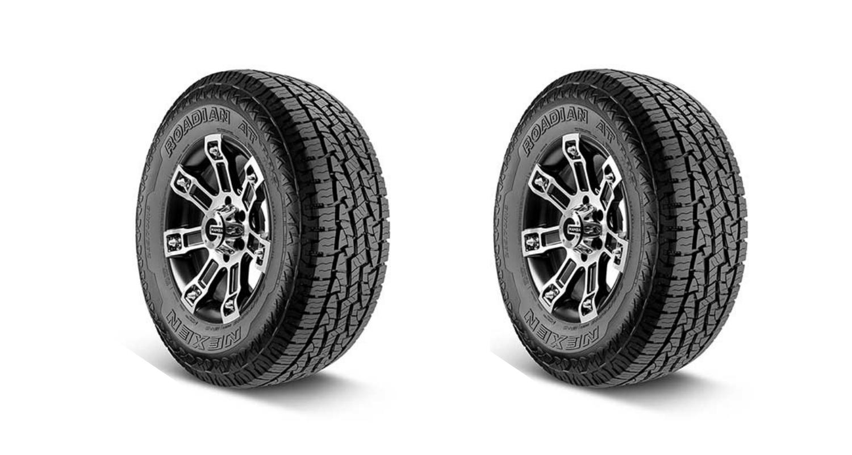 Roadian AT Pro RA8 tire header