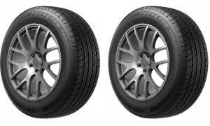 Uniroyal tiger paw all season tire hedaer