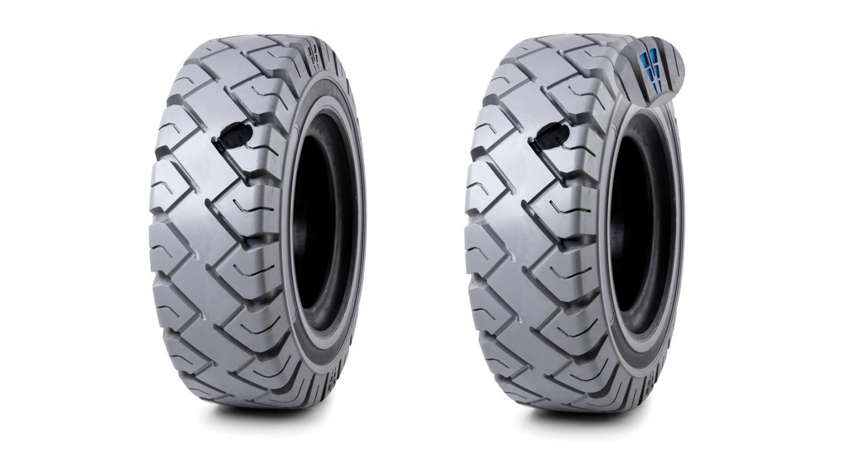 camso forklift tire header